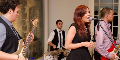 Melbourne Wedding and Corporate Band Midnight Fox
