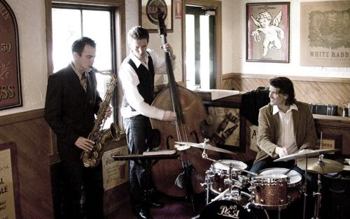 Northside Rollers Melbourne Jazz Band