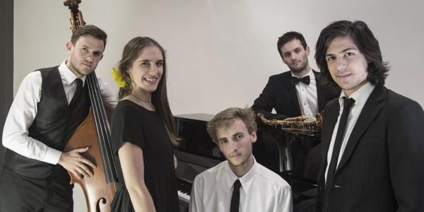 Yellowbird Melbourne Jazz Band