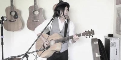 Benji Melbourne Solo Musician