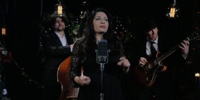 Vanessa Melbourne Jazz