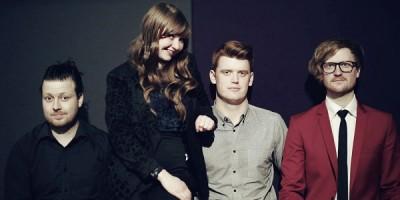 Audrey Powne Quartet
