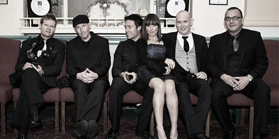 Dynamite Sydney Band