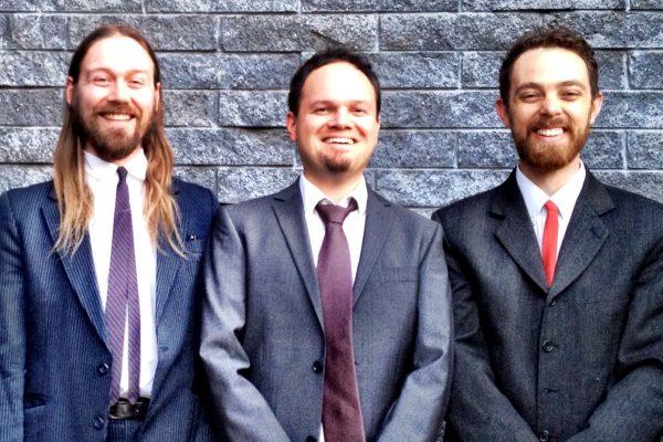 Olsen Trio