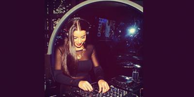 DJ Rachel
