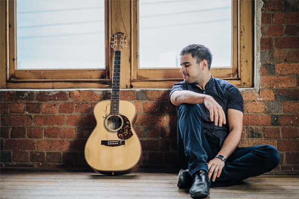Trent J Melbourne Solo