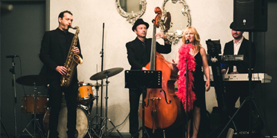 KA Jazz Band