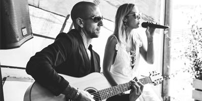 Cassie & Vinny Melbourne Duo