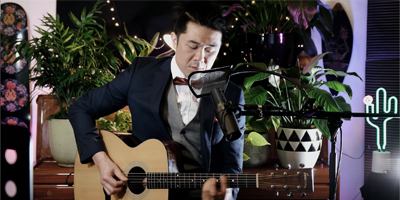 Benji Melbourne Acoustic