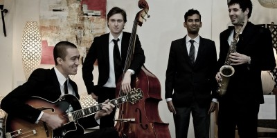 Melbourne Jazz Band For Hire 2