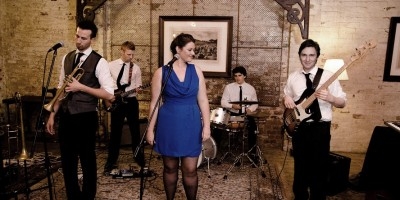Melbourne Wedding & Corporate Band For Hire