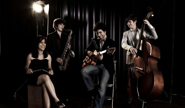 The Melbourne Jazz Band