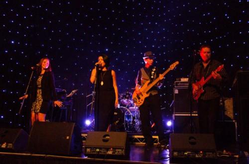 Sydney Wedding Band - Planet Groove