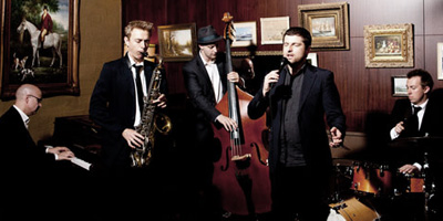 Sydney Jazz Collective