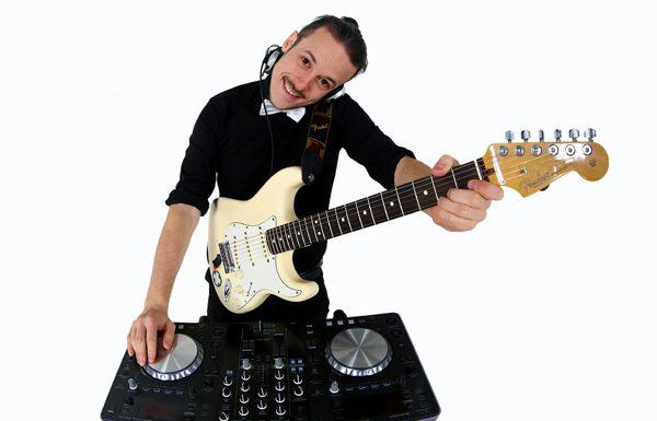 DJ Luke Melbourne