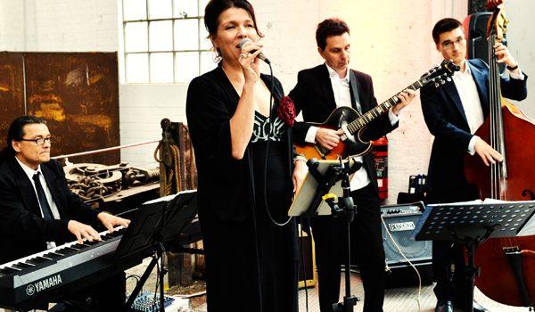 Velvet Jazz Sydney