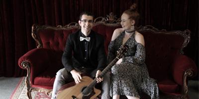 Melbourne Duo