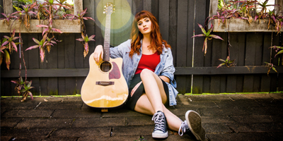Miranda Melbourne Solo Acoustic