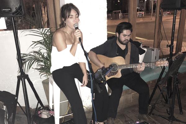 Lessgo Duo Acoustic Covers Melbourne