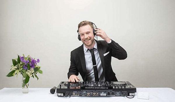 DJ Daniel Events