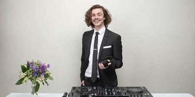 DJ Harry Melbourne Events