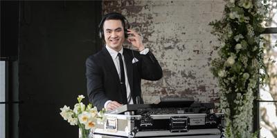 DJ Vu Event Entertainment