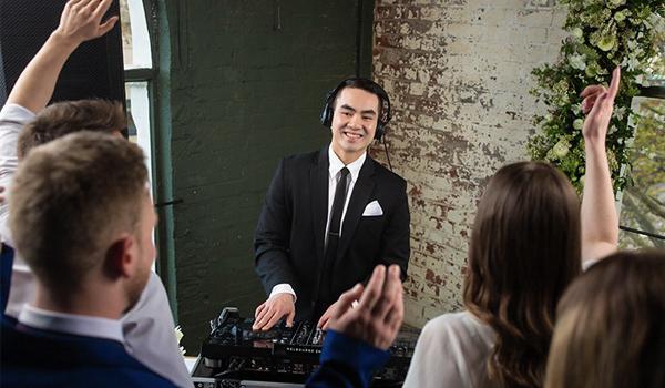 DJ Vu Melbourne 1