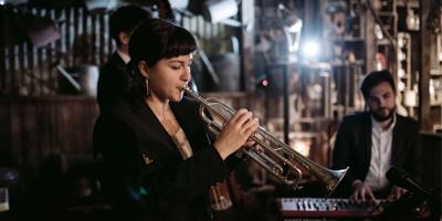 Jazz Melbourne