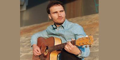 Justin Melbourne Acoustic Musician